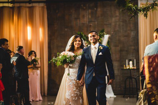 Weddings Fox Ivory