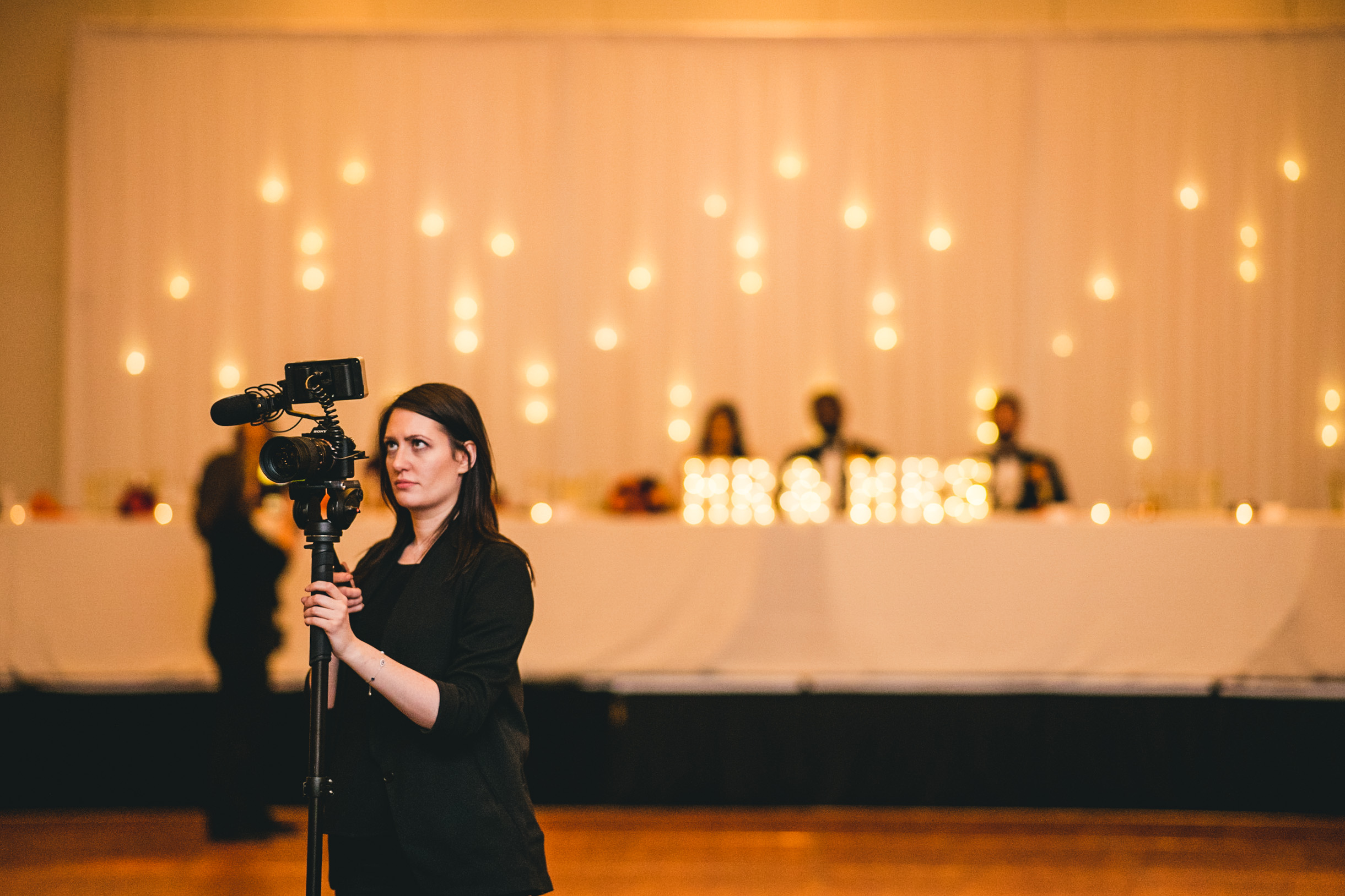 chicago suburb and chicago wedding films